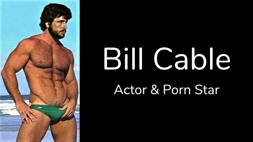 Bill Cable